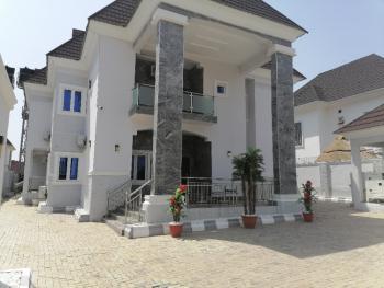 State of The Art  Luxury Detached 8 Bedroom Duplex, Karsana, Abuja, Detached Duplex for Sale