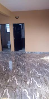 a Lovely 2 Bedroom Flat, Extension, Gbagada Phase 2, Gbagada, Lagos, Flat for Rent