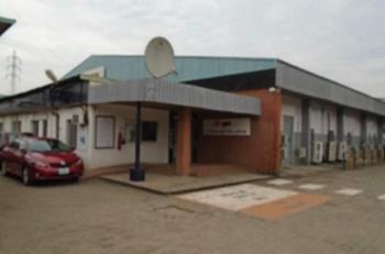 3 Bay Warehouse Available, Off Ladipo Oluwole Street, Off Oba Akran / Adeniyi Jones, Ikeja, Lagos, Warehouse for Sale