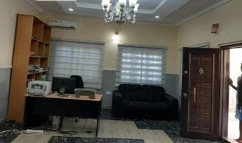 Tastefully Furnished Detached 3 Bedroom Bungalow with Bq, Sunnyvale Estate, Galadimawa, Abuja, Detached Bungalow for Sale