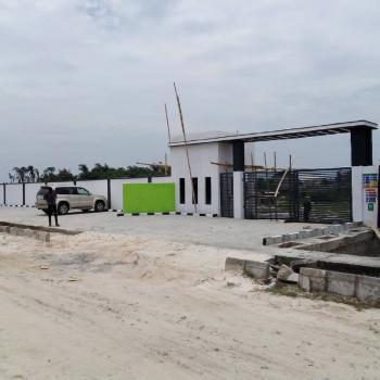 Land, Almond Green Estate at Lekki Scheme 2, Abraham Adesanya, Okun-ajah, Ajah, Lagos, Residential Land for Sale