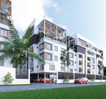 3 Bedroom Off Plan Maisonette, Ikate Elegushi, Lekki, Lagos, Detached Duplex for Sale