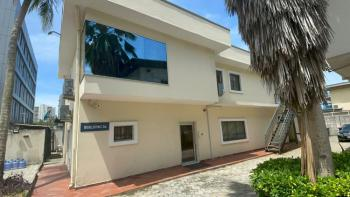 1407sqm Land with Twin Duplex, Opposite Eko Hotel Victoria Island, Victoria Island (vi), Lagos, Mixed-use Land for Sale