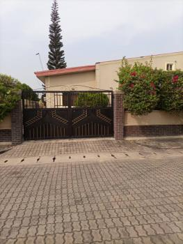 Nicely Built 4 Bedroom Bungalow with Penthouse, Mayfair Gardens Estate, Awoyaya, Ibeju Lekki, Lagos, Semi-detached Bungalow for Sale