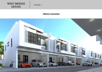 4 Bedroom Terrace Duplex with Excellent Facility, Orchid Road, Lekki, Lagos, Terraced Duplex for Sale
