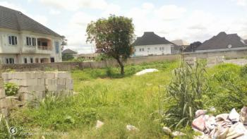Genuine 4 Plots of Land with Federal Light, Radio Estate Nta Road, Port Harcourt, Rivers, Commercial Land for Sale