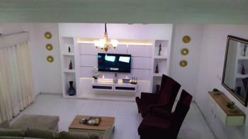 Luxury 4 Bedrooms, New Horizon 2 Estate, Ikate Elegushi, Lekki, Lagos, Flat Short Let