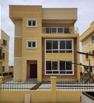 Efficiently Built 6 Bedroom Detached Duplex, Western Foreshore Estate. Off Pinnock Estate , Shoprite, Jakande, Lekki, Lagos, Detached Duplex for Sale