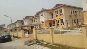 4 Bedroom Semi Detached Duplex, Cadogan Estate, Lekki, Lagos, Semi-detached Duplex for Sale