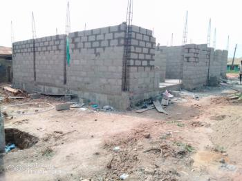 Luxury 3 Bedroom Flat with Bq and 30 Months Payment Plan, Close to Punch Newspaper, Magboro, Ogun, Flat for Sale