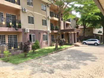 3 Bedroom Flat with a Bq, Close to Shoprite, Jabi, Abuja, Flat for Rent