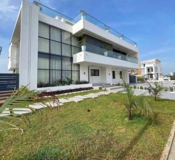 6 Bedroom Fully Detached Duplex with Swimming Pool, Banana Island, Ikoyi, Lagos, Detached Duplex for Sale