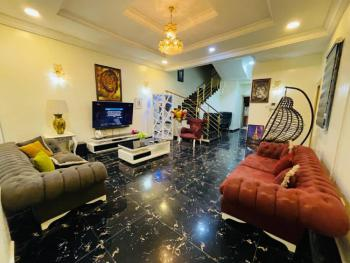 4 Bedrooms Duplex for Movie Shoot, Ikate, Lekki, Lagos, Detached Duplex Short Let