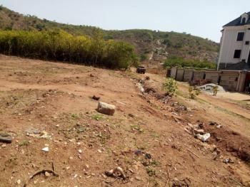 Level Land for Distress Purchase, a.y.a Axis, Asokoro District, Abuja, Residential Land for Sale