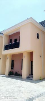 a Brand New 4 Bedroom Terrace Duplex, 90, Gilmore, Jahi, Abuja, Terraced Duplex for Rent