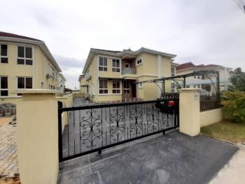 a Newly Built Luxurious 4 Bedroom Semi Detached Duplex with a Bq, Napier Garden Estate, Ikota, Lekki Phase 2, Lekki, Lagos, Semi-detached Duplex for Sale
