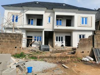 Brand New 4 Bedroom Duplex Plus 2 Units of 2 Bedroom Flats, Omole Phase 2 Extension, Omole Phase 2, Ikeja, Lagos, Detached Duplex for Sale