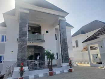 Luxury New Serviced 9 Bedroom Duplex, Ipent, Gwarinpa, Abuja, Detached Duplex for Sale