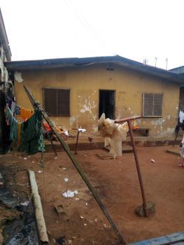Bungalow on Half Plot of Land, Off Lasu - Isheri Road, Igboelerin, Ojo, Lagos, Detached Bungalow for Sale