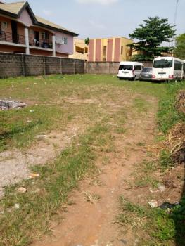 Luxury Plot of Land in an Estate, Ogba Road, Off Stadium Road, Ogba, Ikeja, Lagos, Mixed-use Land for Sale