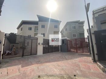 Brand New 5 Bedroom Semi Detached Duplex in an Estate, Shoreline Estate, Ikoyi, Lagos, Semi-detached Duplex for Sale