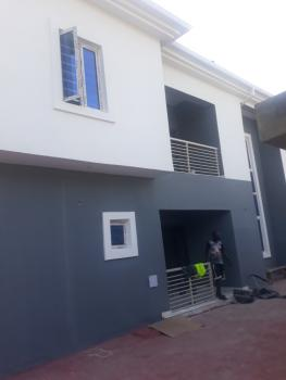 Brand New & Super Spacious Executive 4 Bedroom Semi Detached Duplex, Lakeview 2 Estate, Amuwo Odofin, Lagos, Semi-detached Duplex for Rent