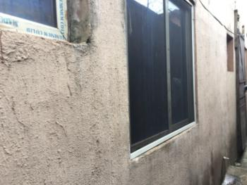 Roomself Contain, Off Ajayi Road, Ogba, Ikeja, Lagos, Self Contained (single Rooms) for Rent