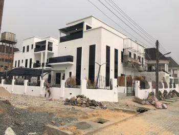 Newly Built 5 Bedroom Detached House, Victory Park Estates, Lekki, Lagos, Detached Duplex for Sale