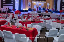 The Charis Events Center, The Charis Center, Etal Avenue, Off Kudirat Abiola Way, Behind Etal Hotel/nnpc Filling Station, Oregun, Ikeja, Lagos, Hall for Rent