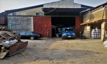 Warehouse Capacity of 260 Sqm, Oregun, Ikeja, Lagos, Warehouse for Rent
