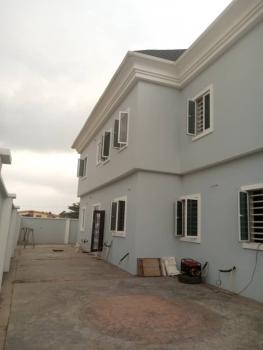 Luxury 5 Bedrooms Detached House, Gowon Estate, Egbeda, Alimosho, Lagos, House for Sale