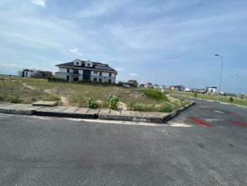 800sqm Land, Cowrie Creeks Estate, Lekki, Lagos, Residential Land for Sale