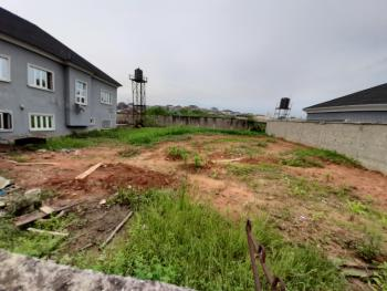 Well Located and Regular Shaped Full Plot of Land, Soluyi, Gbagada, Lagos, Mixed-use Land for Sale
