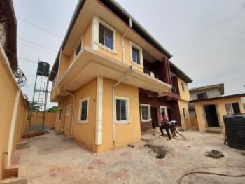 Lovely 2 Bedroom Flat, Soluyi, Gbagada, Lagos, Flat for Rent