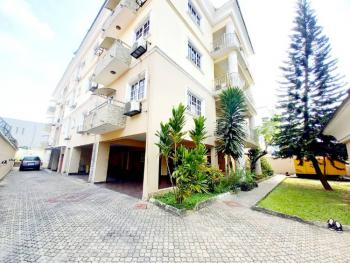 Fully Furnished 3 Bedroom Flat with Luxury Facilities, Parkview, Ikoyi, Lagos, Flat for Rent