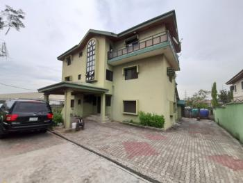 Well Located and Lovely 4 Bedroom Flat, Soluyi, Gbagada, Lagos, Flat for Rent