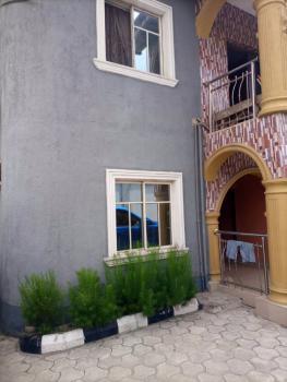 Room and Parlour, United Estate, Sangotedo, Ajah, Lagos, Mini Flat for Rent