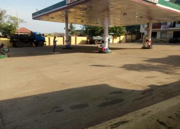 a Filling Station, Poly Road, Ado-ekiti, Ekiti, Filling Station for Sale