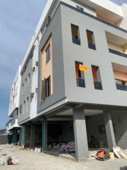 Luxury 2 Bedrooms Flat with Excellent Facilities, Chevron, Lekki Phase 2, Lekki, Lagos, Flat for Rent