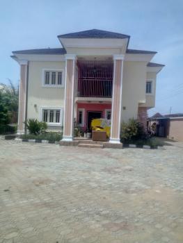 5 Bedrooms Detached Duplex with Bq., Ozone Villa, Behind Mayfair Gardens, Lekki Phase 2, Lekki, Lagos, Detached Duplex for Sale