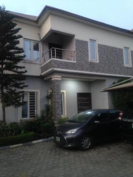 Very Nice 5 Bedrooms Fully Detached House, Millennium Estate, Gbagada, Lagos, Detached Duplex for Sale