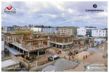 Luxury 2 Bedrooms Apartment, Camberwall Advantage, Ikate, Lekki, Lagos, Block of Flats for Sale