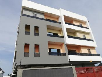 Luxury 2 Bedroom Apartment with Executive Facilities, Chevron Second Toll Gate, Lekki Phase 2, Lekki, Lagos, Flat for Rent