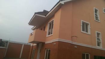 5 Bedrooms Detached House with Bq, Carlton Gate Estate, Chevron, Lekki, Lagos, Detached Duplex for Rent