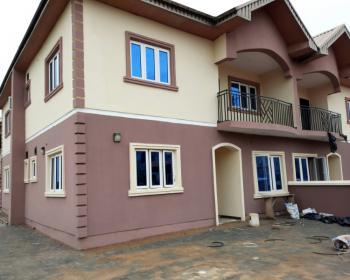 Brand New 4 Bedrooms Semi Detached Duplex, Lonex Garden, Opic, Isheri North, Lagos, House for Rent