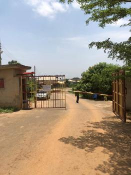550 Square-meter Land in a Choice Area, Chief Oyewole Olubode Avenue, Akala Estate, Akobo, Ibadan, Oyo, Residential Land for Sale