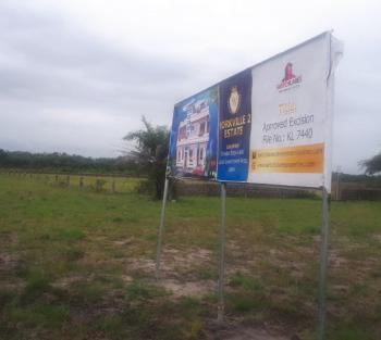 Dry Lands with Approved Excision, Yorkville Estate 2, Imedu, Ibeju Lekki, Lagos, Residential Land for Sale