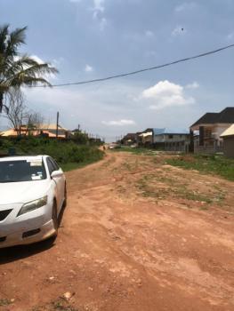 600 Square-meter Plot of Land, Akobo, Ibadan, Oyo, Residential Land for Sale