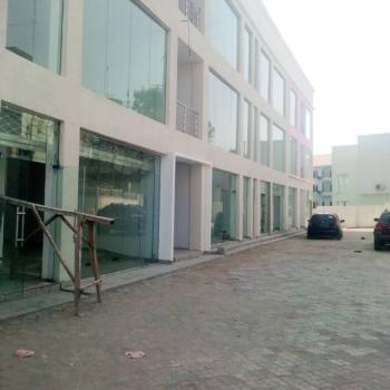 50 Sqm Showroom / Office, Wuse 2, Abuja, Plaza / Complex / Mall for Rent
