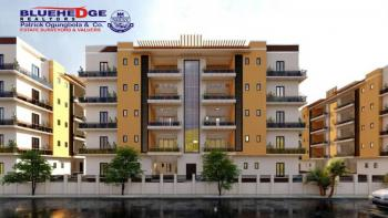 Well Located 3 Bedroom Apartment, Katampe, Abuja, Block of Flats for Sale
